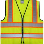 Safety-Vest-Neon-Yellow-Green